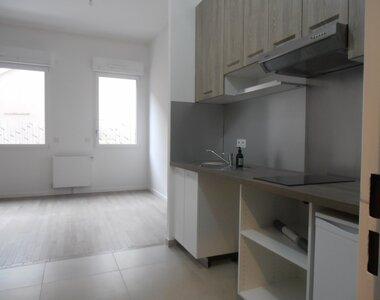 Location Appartement 1 pièce 29m² Versailles (78000) - photo