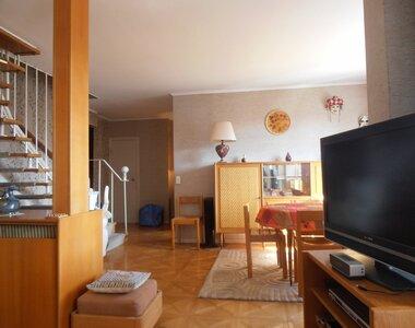 Vente Appartement 5 pièces 78m² versailles - photo