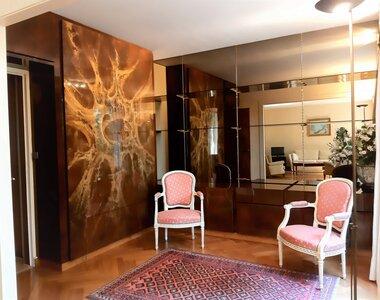 Vente Appartement 5 pièces 126m² versailles - photo