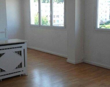 Location Appartement 3 pièces 63m² Versailles (78000) - photo
