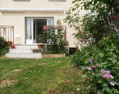 Vente Maison 6 pièces 130m² versailles - photo