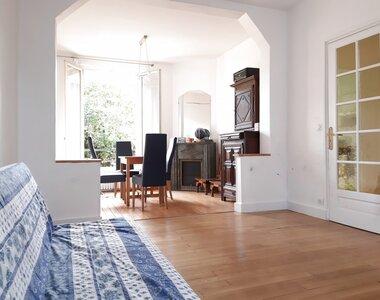 Vente Maison 4 pièces 90m² versailles - photo