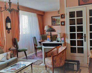 Vente Appartement 4 pièces 64m² versailles - photo