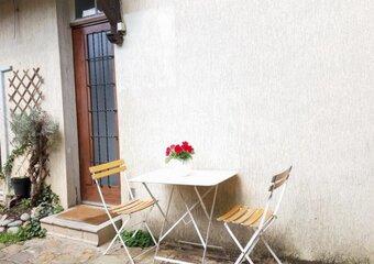 Vente Appartement 2 pièces 46m² versailles - Photo 1