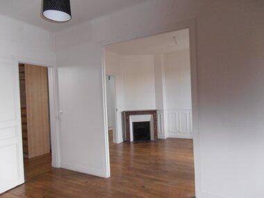 Vente Appartement 3 pièces 78m² versailles - photo