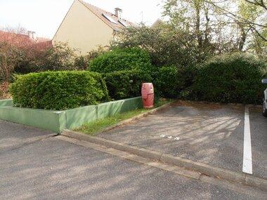 Vente Garage 12m² Versailles (78000) - photo