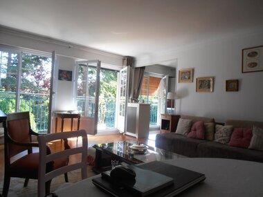 Vente Appartement 3 pièces 69m² Versailles (78000) - photo