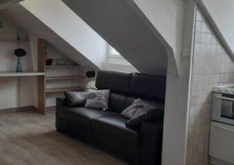 Location Appartement 1 pièce 20m² Versailles (78000) - Photo 1