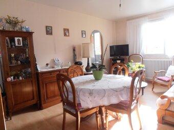 Vente Appartement 3 pièces 53m² versailles - photo