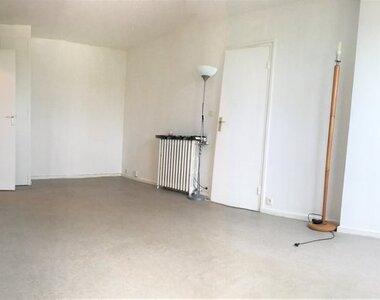 Location Appartement 2 pièces 42m² Versailles (78000) - photo