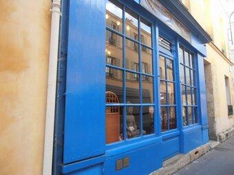 Vente Fonds de commerce 1 pièce 26m² Versailles (78000) - photo