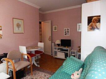 Vente Appartement 1 pièce 19m² Versailles (78000) - photo