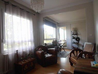 Vente Appartement 4 pièces 75m² Versailles (78000) - photo