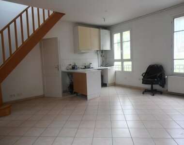 Location Appartement 4 pièces 54m² Versailles (78000) - photo
