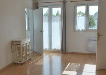 Location Appartement 2 pièces 45m² Voisins-le-Bretonneux (78960) - Photo 1