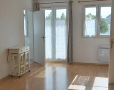 Location Appartement 2 pièces 45m² Voisins-le-Bretonneux (78960) - photo