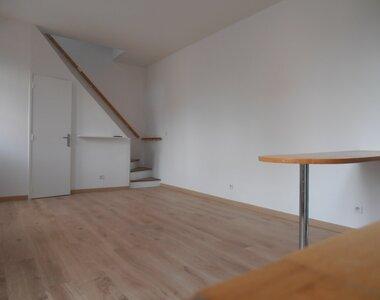 Vente Maison 3 pièces 51m² versailles - photo