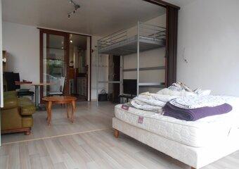 Location Appartement 1 pièce 31m² Gif-sur-Yvette (91190) - photo