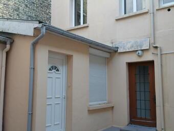 Vente Immeuble 11 pièces 232m² Le Havre (76600) - photo