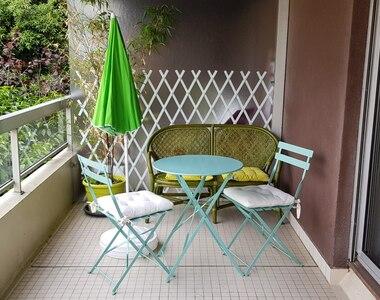 Vente Appartement 1 pièce 28m² Sainte-Adresse (76310) - photo