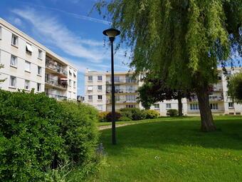 Vente Appartement 4 pièces 78m² Le Havre (76620) - photo