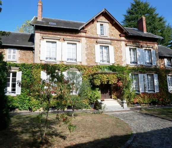 Vente Maison 16 pièces 500m² Guyancourt - photo
