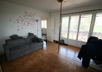 Sale Apartment 2 rooms 33m² Voisins-le-Bretonneux (78960) - photo