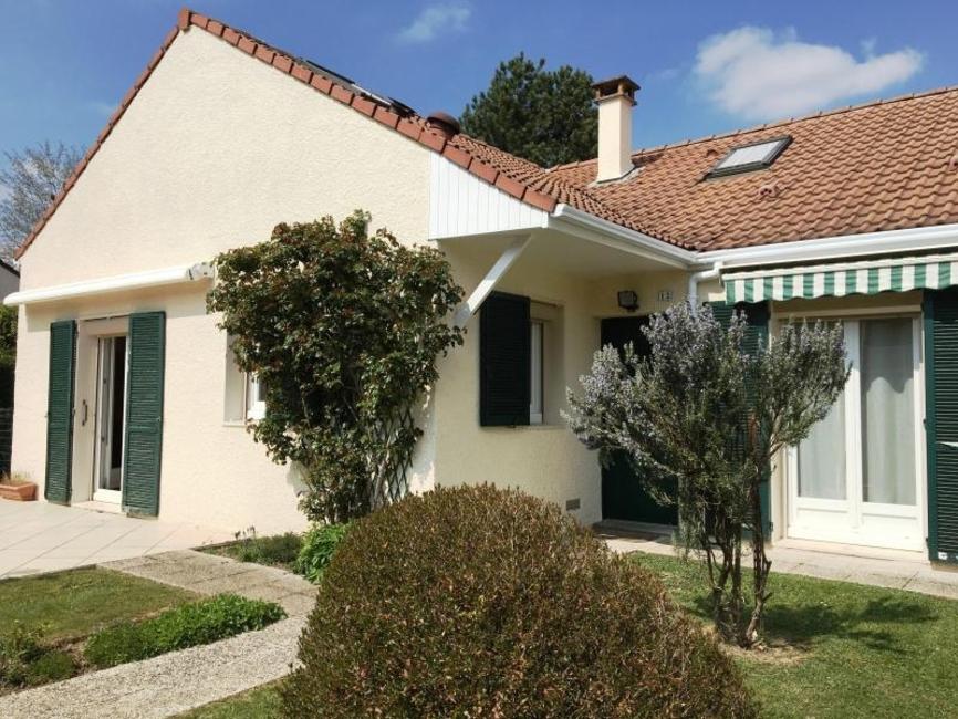 Vente Maison 6 pièces 120m² Voisins le bretonneux - photo