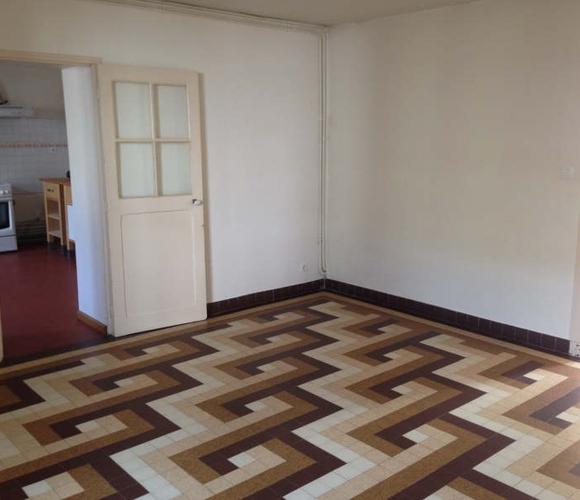 Renting Apartment 3 rooms 60m² Voisins-le-Bretonneux (78960) - photo