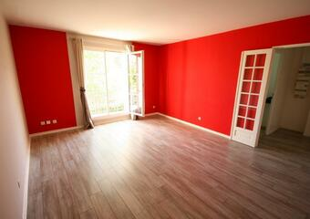Renting Apartment 3 rooms 59m² Voisins-le-Bretonneux (78960) - Photo 1