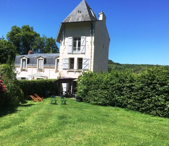 Sale House 6 rooms 161m² Milon la chapelle - photo