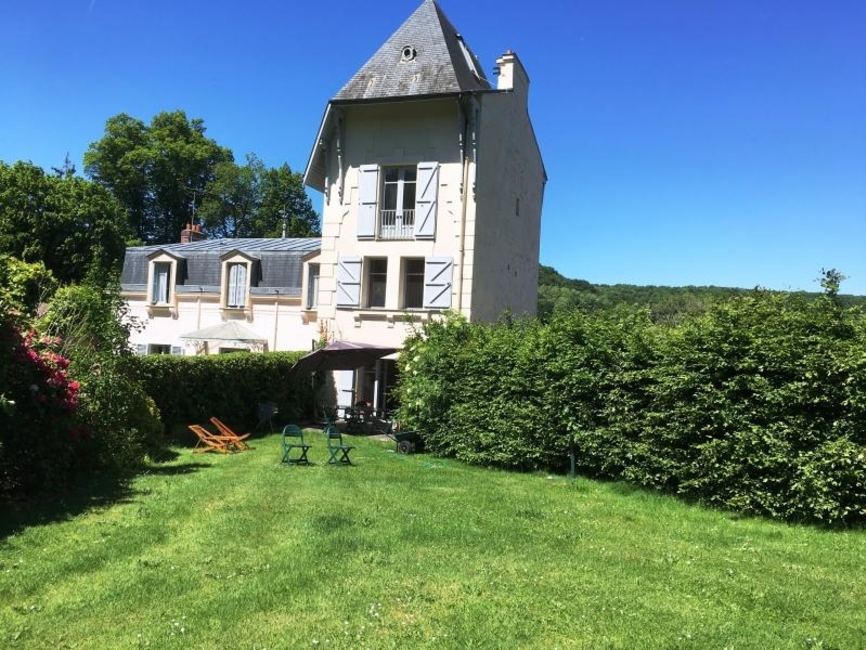 Vente Maison 6 pièces 161m² Milon-la-Chapelle (78470) - photo
