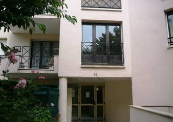 Renting Apartment 1 room 25m² Ermont (95120) - Photo 1