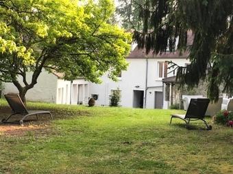 Vente Maison 6 pièces 130m² Dampierre-en-Yvelines (78720) - photo