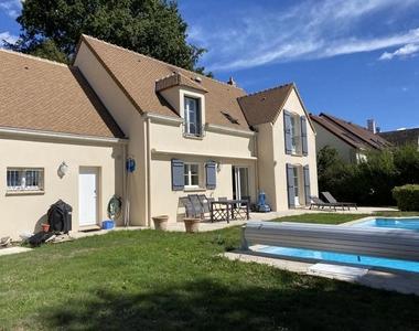 Vente Maison 6 pièces 169m² Magny les hameaux - photo