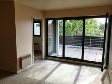 Sale Apartment 2 rooms 52m² Voisins-le-Bretonneux (78960) - photo
