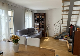 Sale Apartment 4 rooms 84m² Voisins le bretonneux - Photo 1