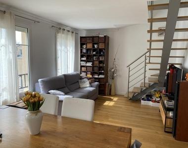 Vente Appartement 4 pièces 84m² Voisins le bretonneux - photo