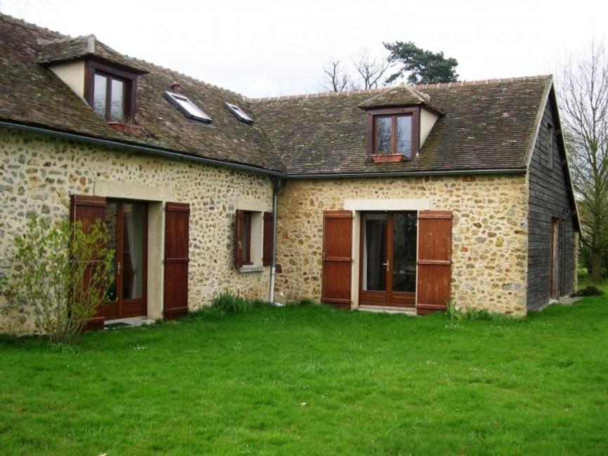 Sale House 6 rooms 200m² Magny les hameaux - photo