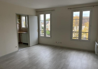 Sale Apartment 1 room 28m² Voisins le bretonneux - Photo 1