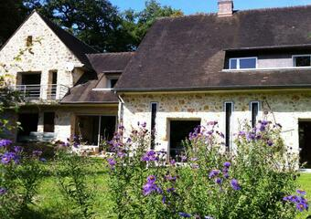 Renting House 8 rooms 300m² Saint Lambert des Bois (78470) - photo
