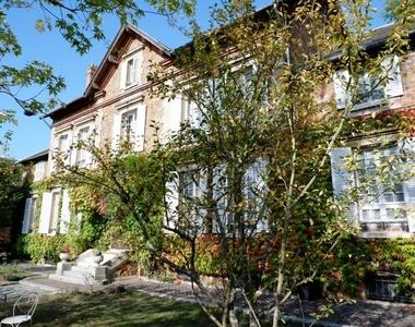 Vente Maison 16 pièces 480m² Guyancourt - photo