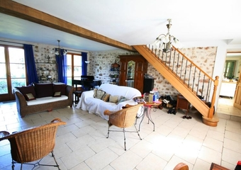Sale House 6 rooms 160m² Saint lambert - Photo 1