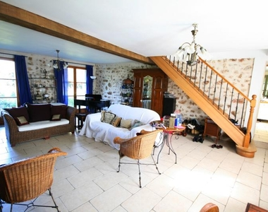 Sale House 6 rooms 160m² Saint Lambert des Bois (78470) - photo