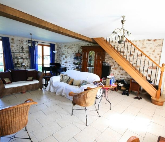 Sale House 6 rooms 160m² Saint lambert - photo