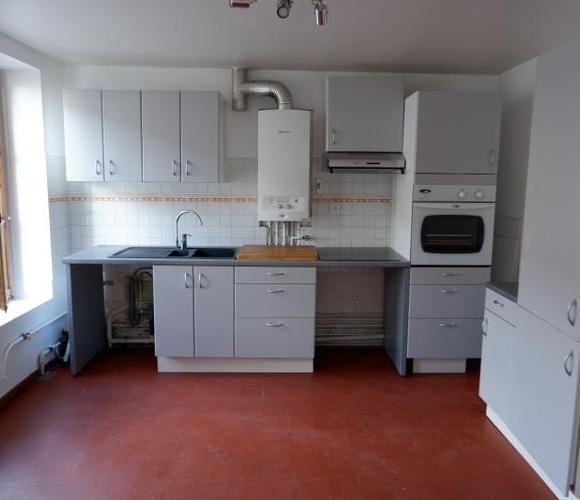 Location Appartement 3 pièces 60m² Voisins-le-Bretonneux (78960) - photo