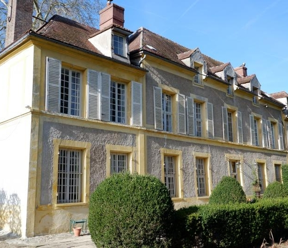 Sale House 12 rooms 430m² Voisins-le-Bretonneux (78960) - photo