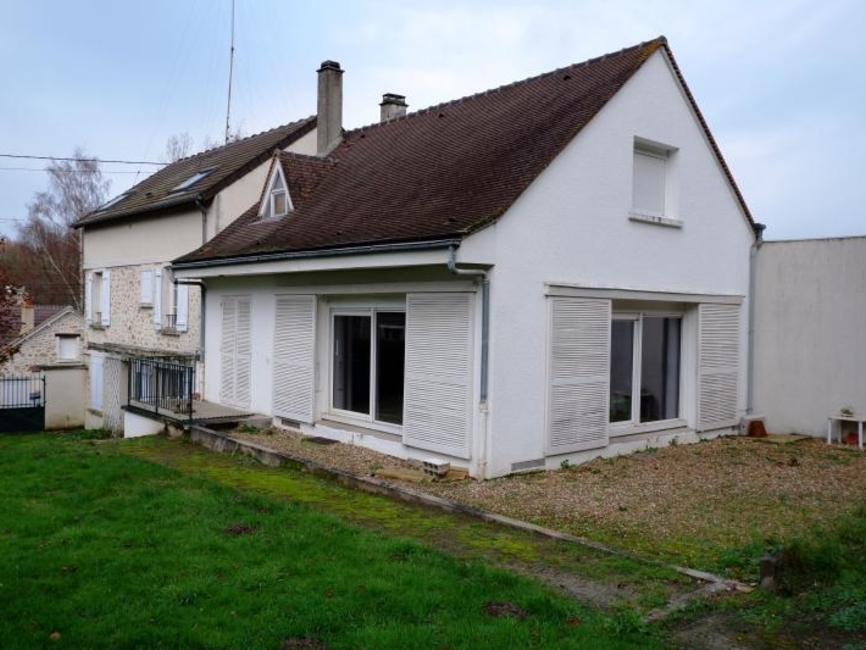 Sale House 8 rooms 190m² Senlisse - photo