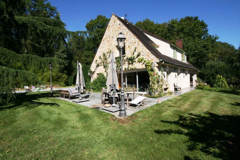 Vente maison 10 pièces Saint Lambert des Bois (78470)  255101 ~ Saint Lambert Des Bois