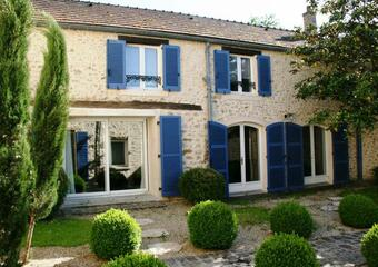 Sale House 10 rooms 350m² Dampierre-en-Yvelines (78720) - photo
